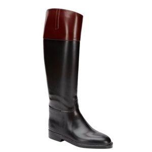 Aigle Coupe Saumur tall rain boot